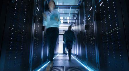 shutterstock data servers crypto