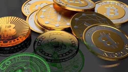 what is bitcoins connection to chinas yuan